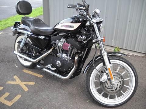 2006 Harley-Davidson XLR-1200