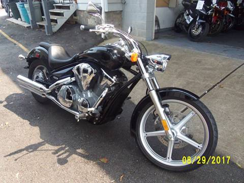 2010 Honda Fury for sale in Easton, PA