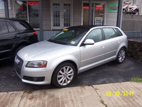 2009 Audi A3 for sale in Easton, PA