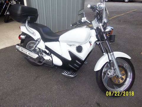 2009 CF Moto 250 for sale in Easton, PA