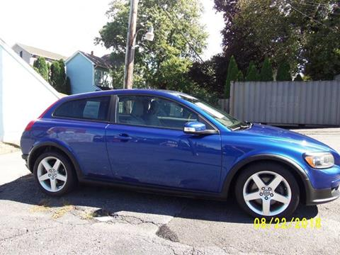 2009 Volvo C30 for sale in Easton, PA