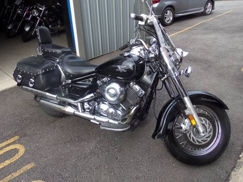2007 Yamaha V-Star for sale in Easton, PA
