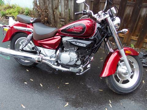 2016 Hyosung GV 250 for sale in Easton, PA
