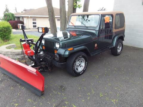 1994 Jeep Wrangler for sale in Easton, PA