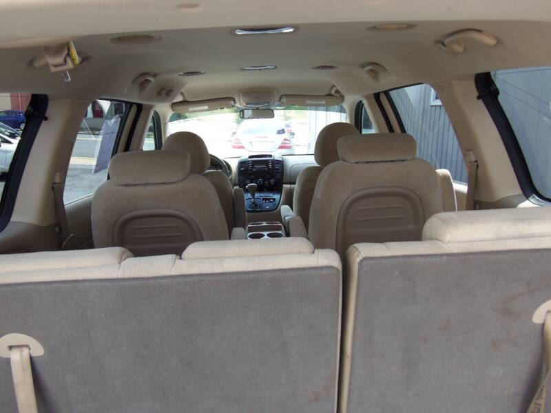 2008 Kia Sedona EX 4dr Mini-Van LWB - Easton PA