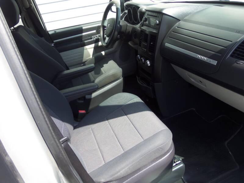 2009 Dodge Grand Caravan SE 4dr Mini-Van - Easton PA