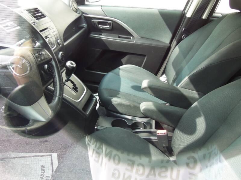 2014 Mazda MAZDA5 Touring 4dr Mini-Van - Easton PA