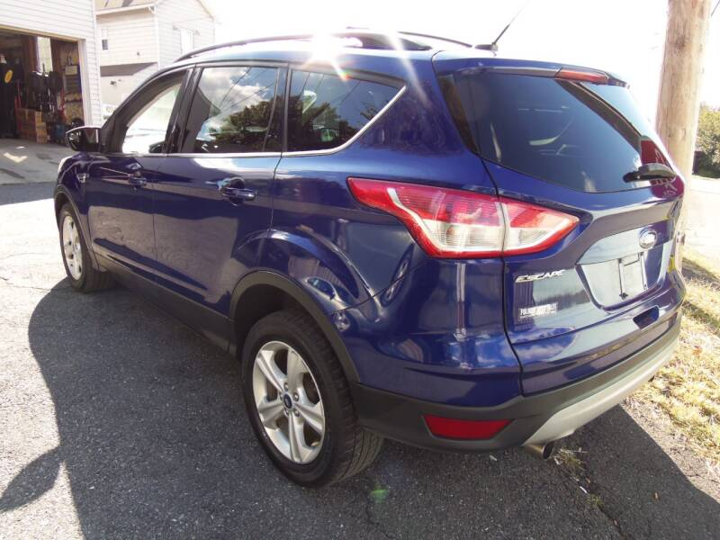 2013 Ford Escape AWD SE 4dr SUV - Easton PA