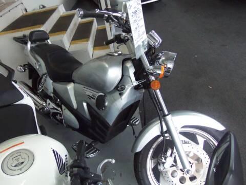 2009 CF Moto CF 250 T5