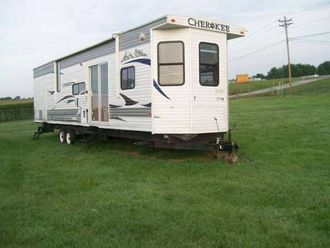 2013 CHEROKEE 39 P for sale in Monticello, KY