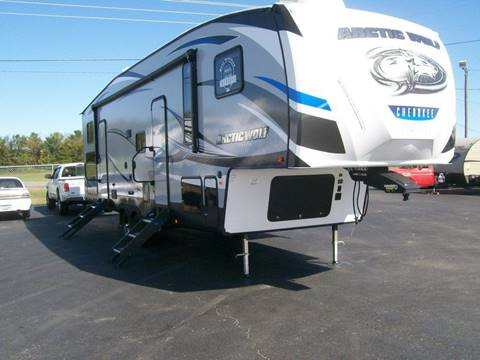 2018 ARTIC WOLF 315 TBH8 for sale in Monticello, KY