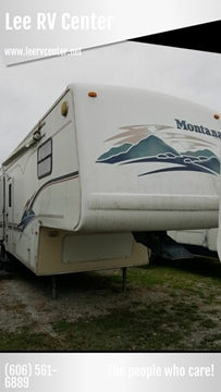 2000 Keystone Montana for sale in Monticello, KY
