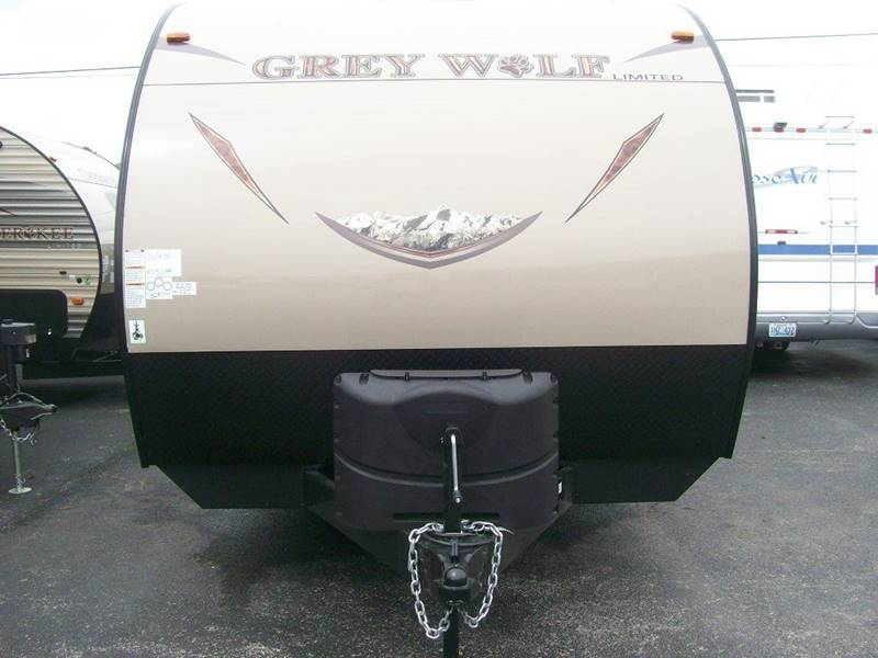 2017 GREY WOLF 26 CKSE  - Monticello KY