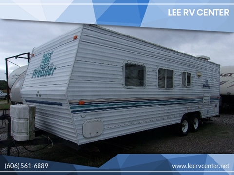 Lee RV Center – Car Dealer in Monticello, KY