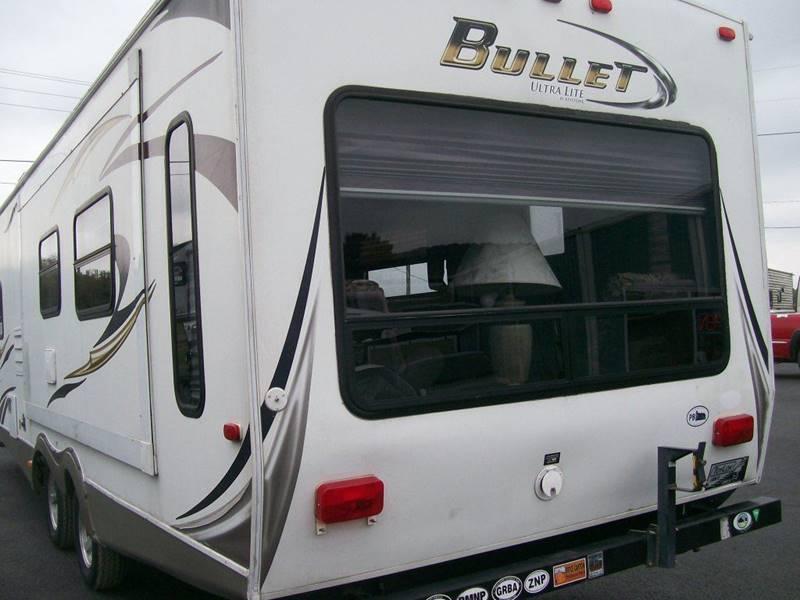 2010 BULLET 278 RLS  - Monticello KY