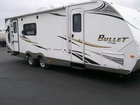 2010 BULLET 278 RLS