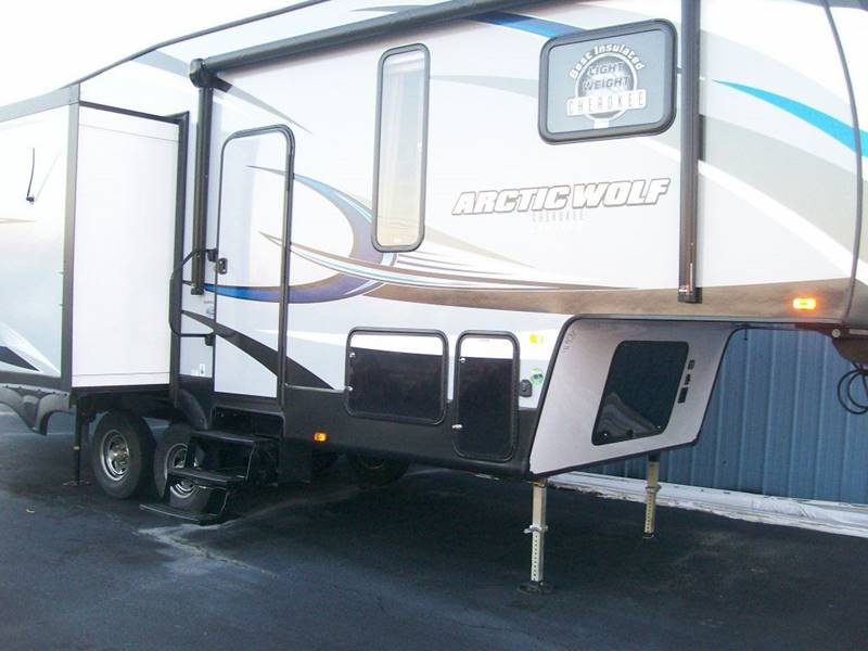 2017 ARTIC WOLF 285 DRL4  - Monticello KY