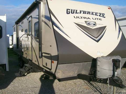 2015 Gulf Stream GULFBREEZE 30DCT for sale in Monticello, KY