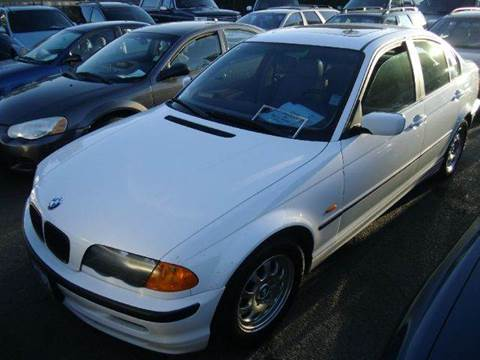 1999 BMW 3 Series for sale at Crow`s Auto Sales in San Jose CA