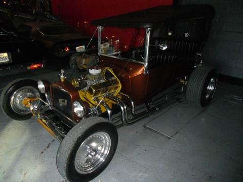 1923 Ford Thunderbird for sale at Crow`s Auto Sales in San Jose CA