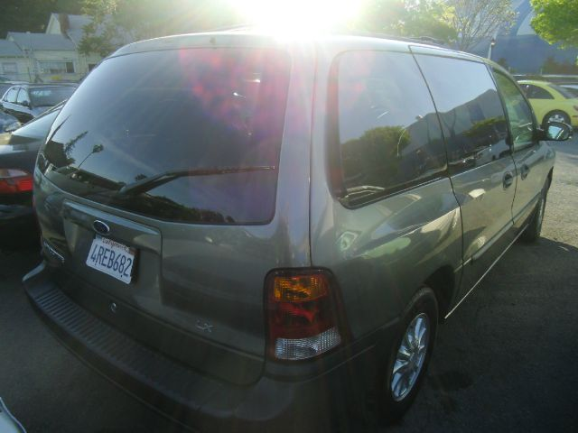 2001 ford windstar lx in san jose ca crow s auto sales. Black Bedroom Furniture Sets. Home Design Ideas