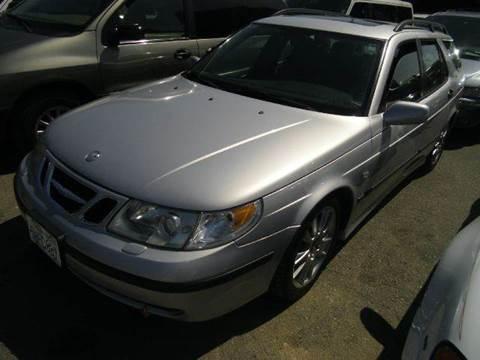 2002 Saab 9-5 for sale in San Jose, CA