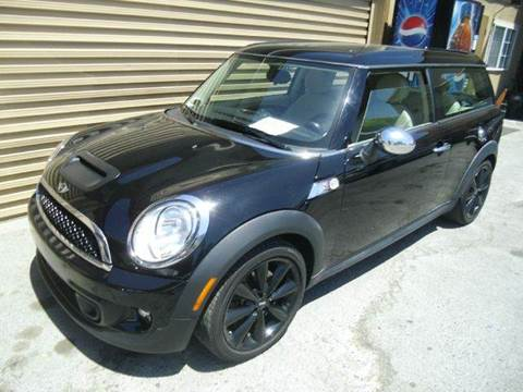 2011 MINI Cooper Clubman for sale at Crow`s Auto Sales in San Jose CA