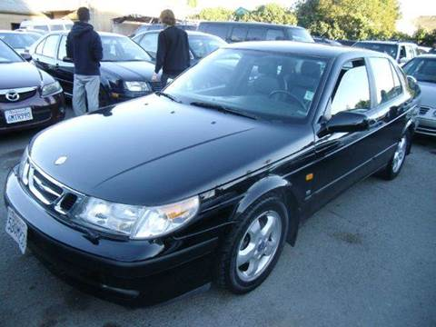1999 Saab 9-5 for sale at Crow`s Auto Sales in San Jose CA