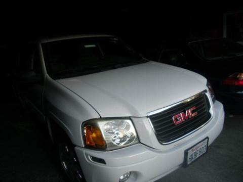 2003 GMC Envoy XL for sale at Crow`s Auto Sales in San Jose CA