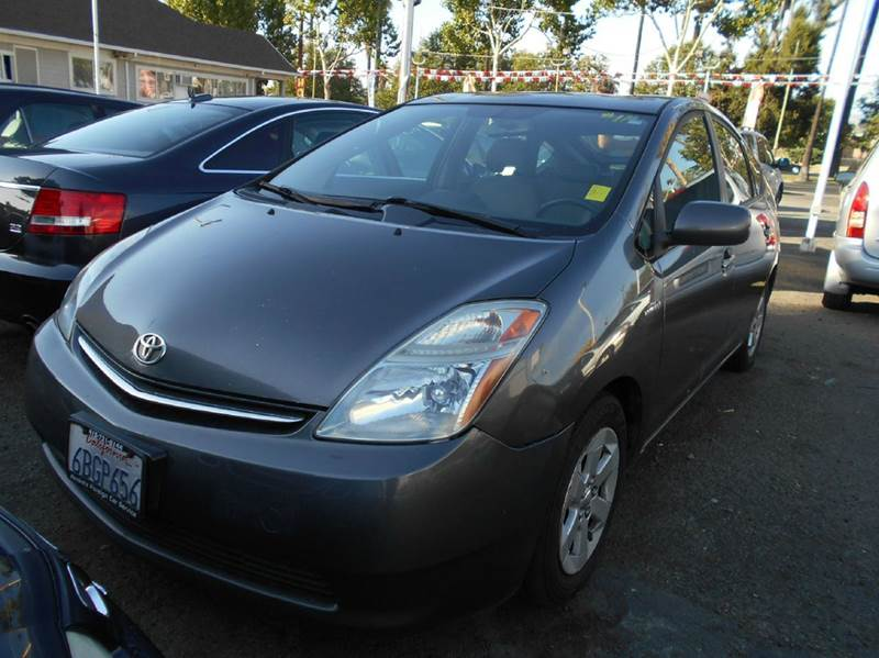 2008 Toyota Prius for sale at Crow`s Auto Sales in San Jose CA