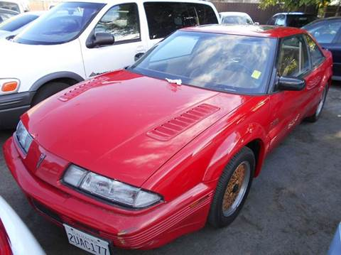 1990 Pontiac Grand Prix for sale in San Jose, CA