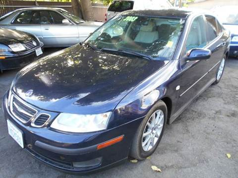 2003 Saab 9-3 for sale in San Jose, CA