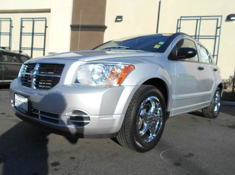 2007 Dodge Caliber for sale at Crow`s Auto Sales in San Jose CA