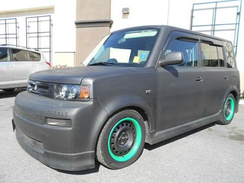 2004 Scion xB for sale at Crow`s Auto Sales in San Jose CA
