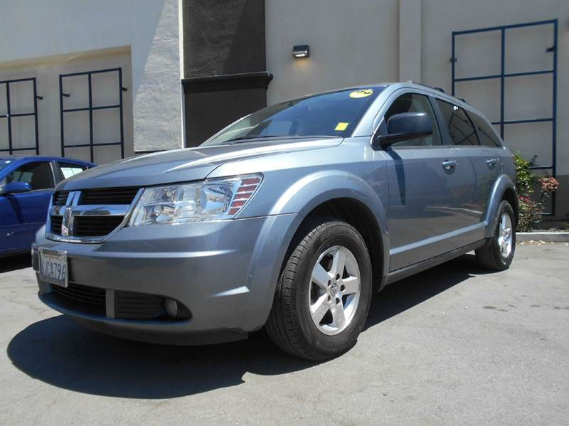 2009 DODGE JOURNEY SE 4DR SUV gray 2-stage unlocking doors abs - 4-wheel airbag deactivation -