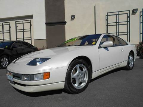 1990 Nissan 300ZX for sale in San Jose, CA