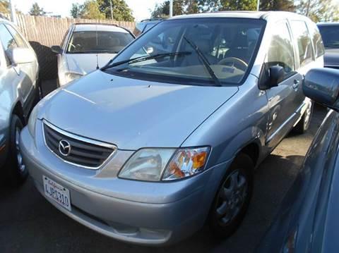 2000 Mazda MPV for sale in San Jose, CA