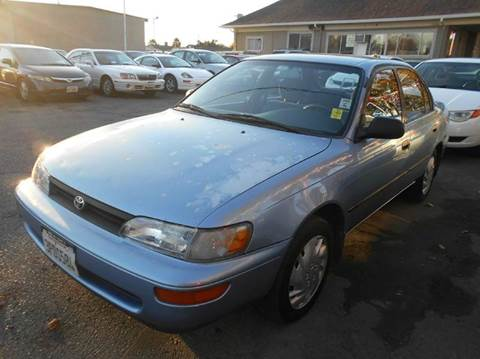 1995 Toyota Corolla for sale in San Jose, CA