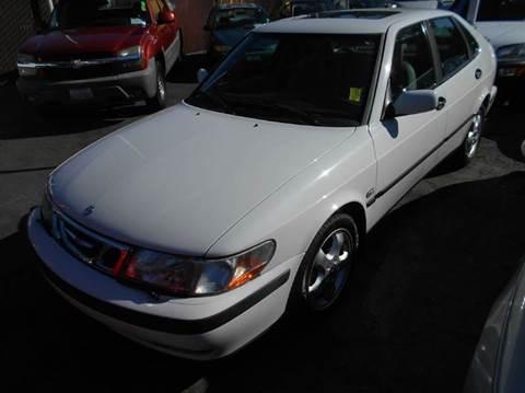 2001 Saab 9-3 for sale in San Jose, CA