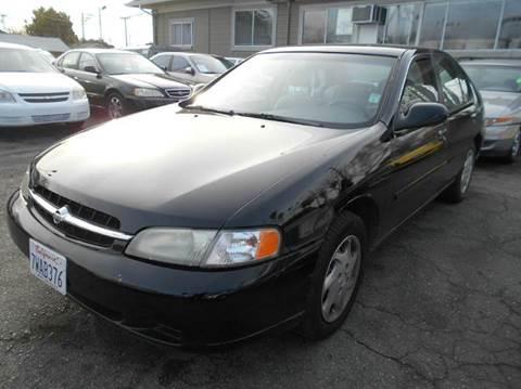 1998 Nissan Altima for sale in San Jose, CA