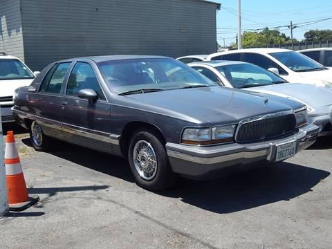 1992 Buick Roadmaster >> 1992 Buick Roadmaster For Sale In San Jose Ca