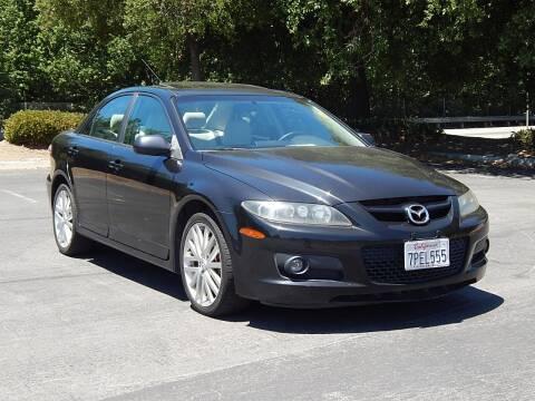 2006 Mazda MAZDASPEED6 for sale at Crow`s Auto Sales in San Jose CA