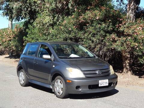 2004 Scion xA for sale at Crow`s Auto Sales in San Jose CA