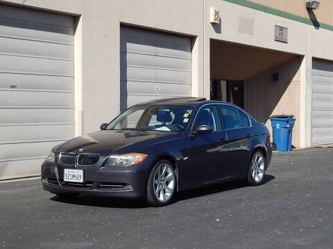 2006 BMW 3 Series for sale at Crow`s Auto Sales in San Jose CA