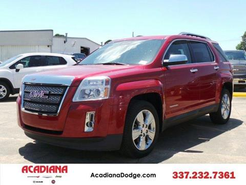 2015 GMC Terrain for sale in Lafayette, LA