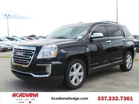 2016 GMC Terrain for sale in Lafayette, LA