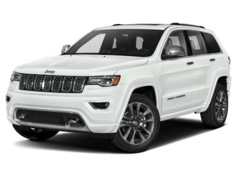 2019 Jeep Grand Cherokee for sale at ACADIANA DODGE CHRYSLER JEEP in Lafayette LA