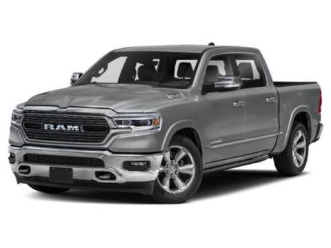 2020 RAM Ram Pickup 1500 Limited for sale at ACADIANA DODGE CHRYSLER JEEP in Lafayette LA
