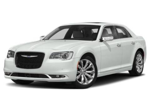 2020 Chrysler 300 for sale at ACADIANA DODGE CHRYSLER JEEP in Lafayette LA