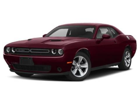 2020 Dodge Challenger SXT for sale at ACADIANA DODGE CHRYSLER JEEP in Lafayette LA